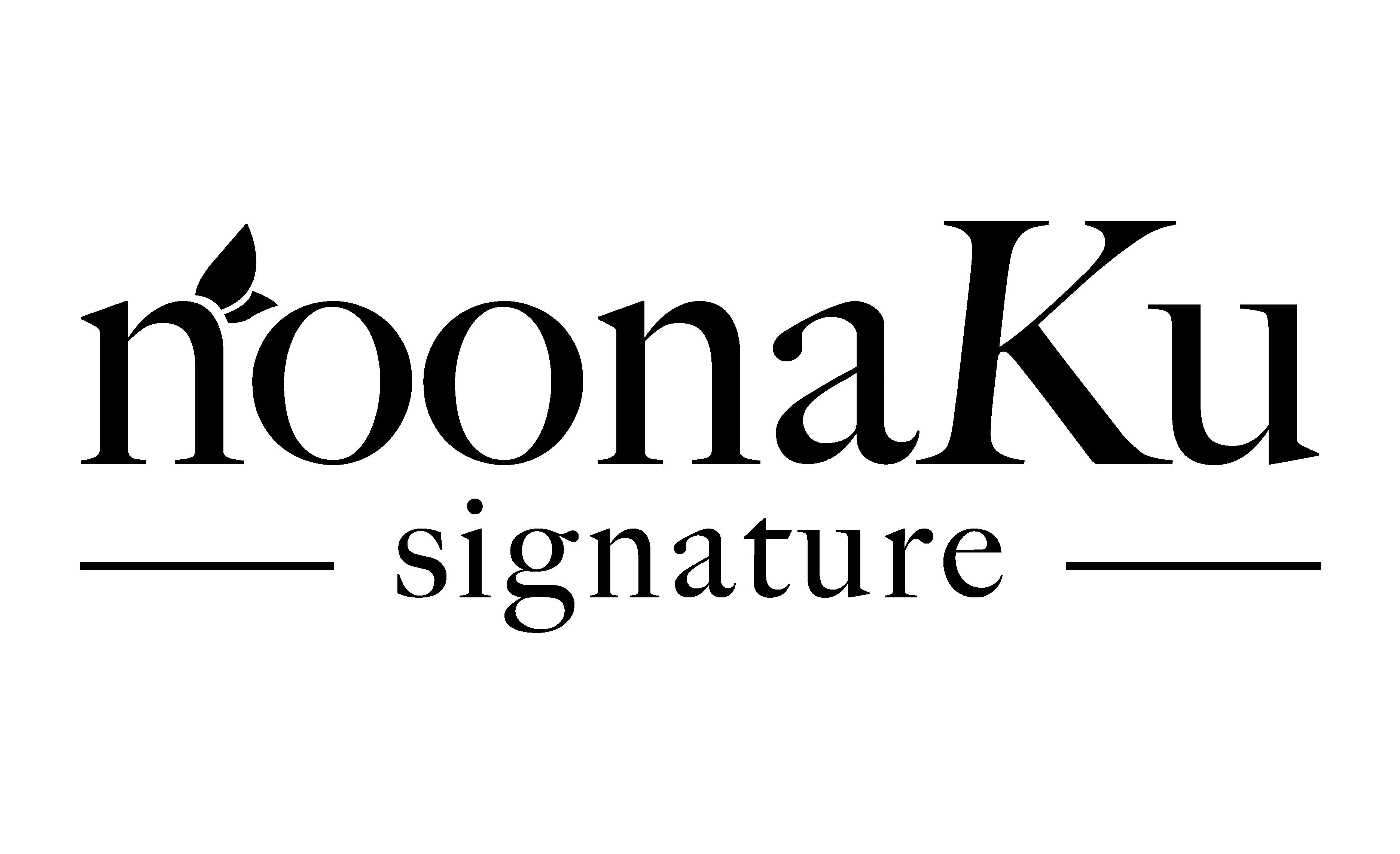 NoonaKu Signature