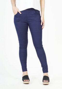 comfy pants navy