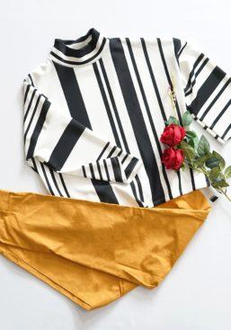 Stripes Oversized Tu_190206_0001