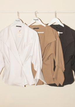 MaryAnne Premium Blazer