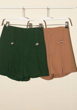 reiko shorts trousers