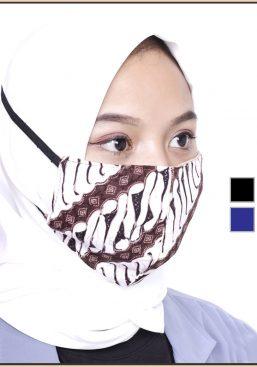 srikandi mask