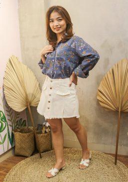 Naomi Skort jeans1