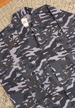 army log blazer3