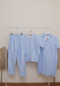 violet pajamas 2