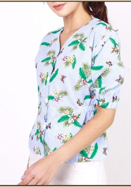 serinity blouse eccomerce