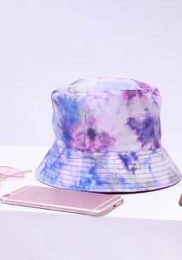 Tyedye Bucket Hat