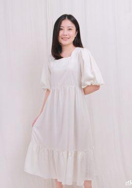 laroche puff dress_210505_0